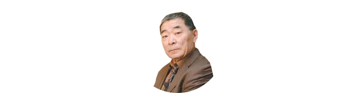 Akademicik APM RK, MD, Profesor Tsoi I.G