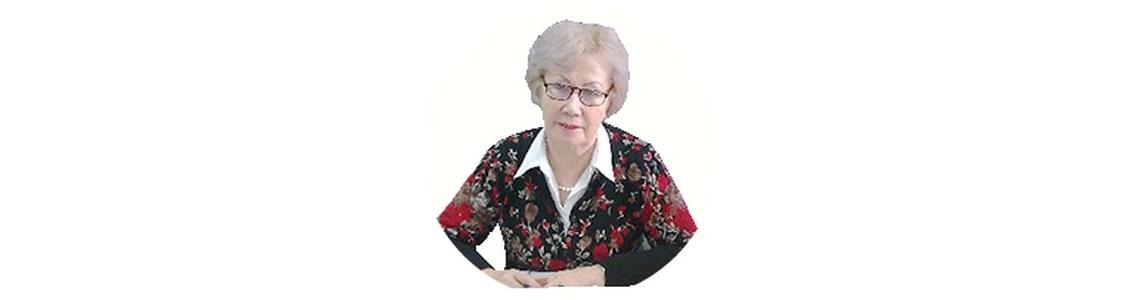 Doktor nauk medycznych, ekspert, profesor Kalamkarowa L.I.