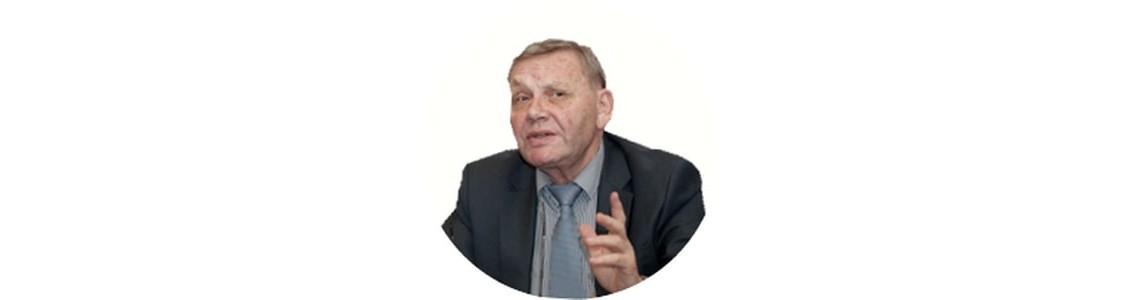 Doktor nauk biologicznych, wynalazca, profesor Sinyawsky Yu.A.