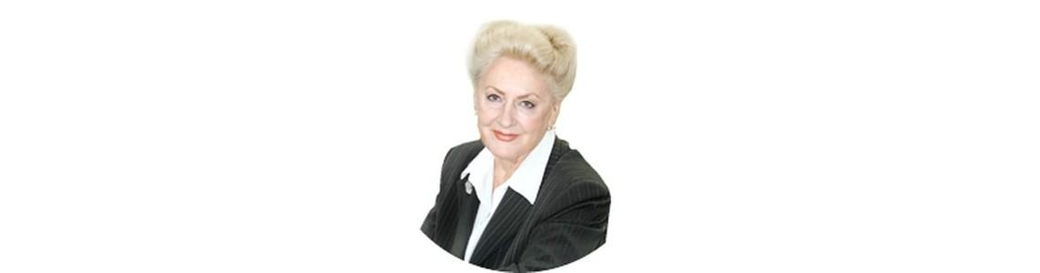Doktor nauk medycznych, specjalista akademicki Zezolewskaya Ya.